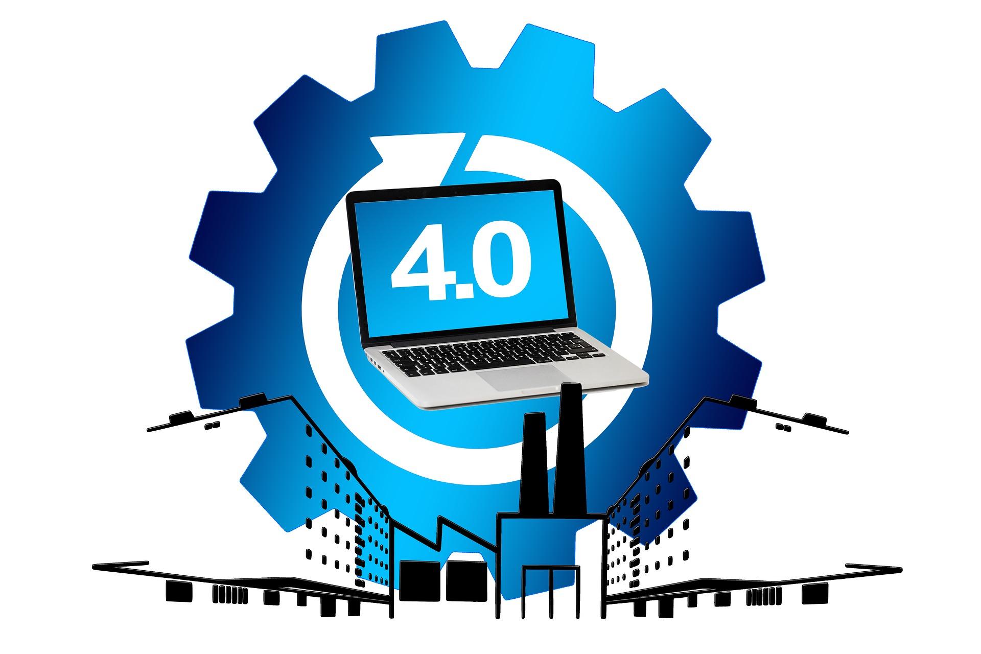Kształcenie zawodowe na potrzeby przemysłu 4.0 i rozwijającego się rynku usług